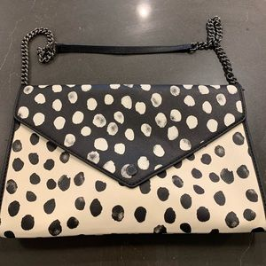 Marc by Marc Jacobs shoulder clutch